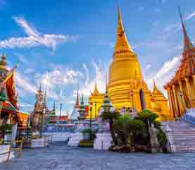 bangkok holiday packages