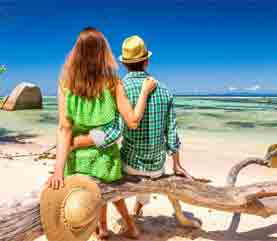 seychelles honeymoon package