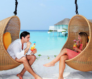 fun island maldives package